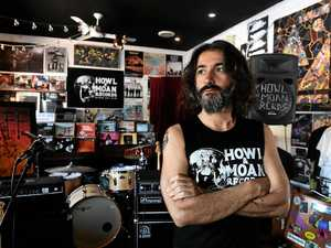 Grassroots music scene makes its way to the big stage