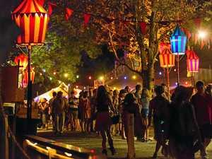 Woodford Folk Festival opening to celebrate togetherness