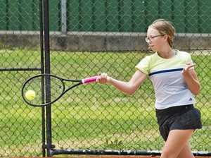Tennis juniors set for teams' carnival