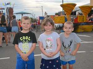 Your guide to the South Burnett Christmas Carnivals