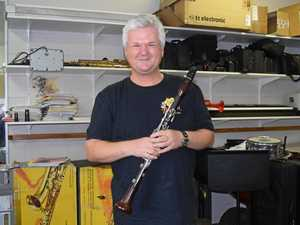 Whitsunday music teacher to perform at world premiere