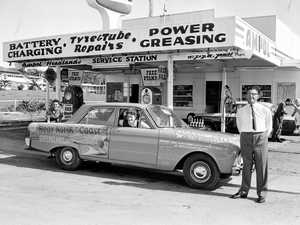 Businesses helped drive our passion for motoring