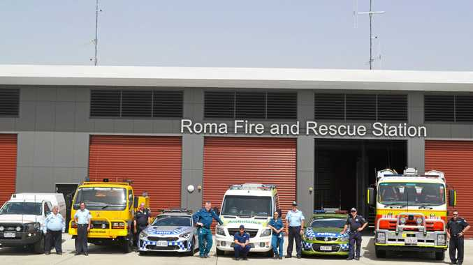 Emergency services say safe people are best gift