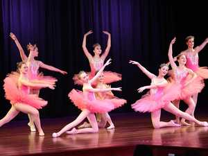 DON'T MISS: End of year dance concerts special