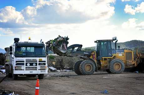 A limited lifespan for Bonnick Rd's dump means a new waste transfer facility is on its way.