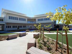 $35 million invested into primary school in Caloundra South