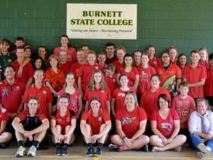 Cattle shows and charity in focus at Burnett State College