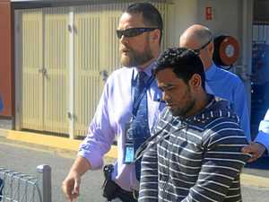Meatworker in court on charge of beheading