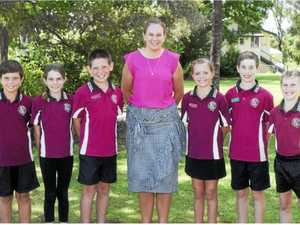 More leaders for Monto State School
