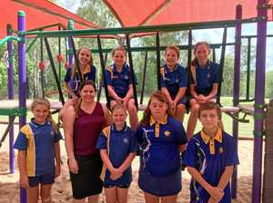 School's brush with sporting glory