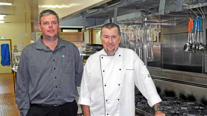 New staff members for Meals on Wheels Toowoomba