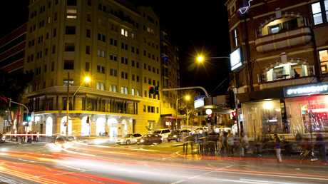 There's a fresh push to have NSW's lockout laws repealed.