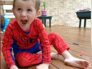 The day William Tyrrell vanished