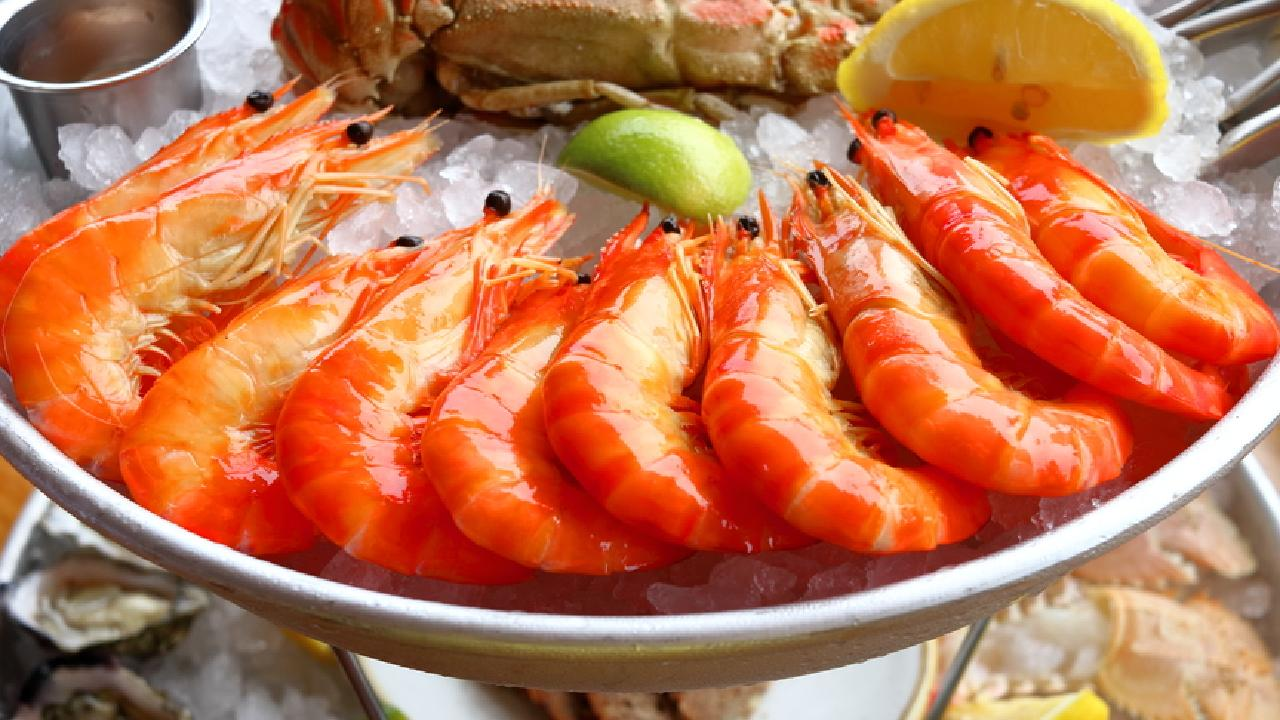 Tiger prawns will be in abundance this festive season, but other varieties may cost consumers a little more.