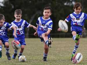 Radical new rules for junior league players