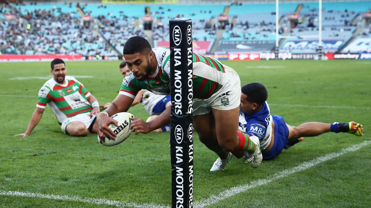Jennings enjoyed a bumper season scores 19 tries.