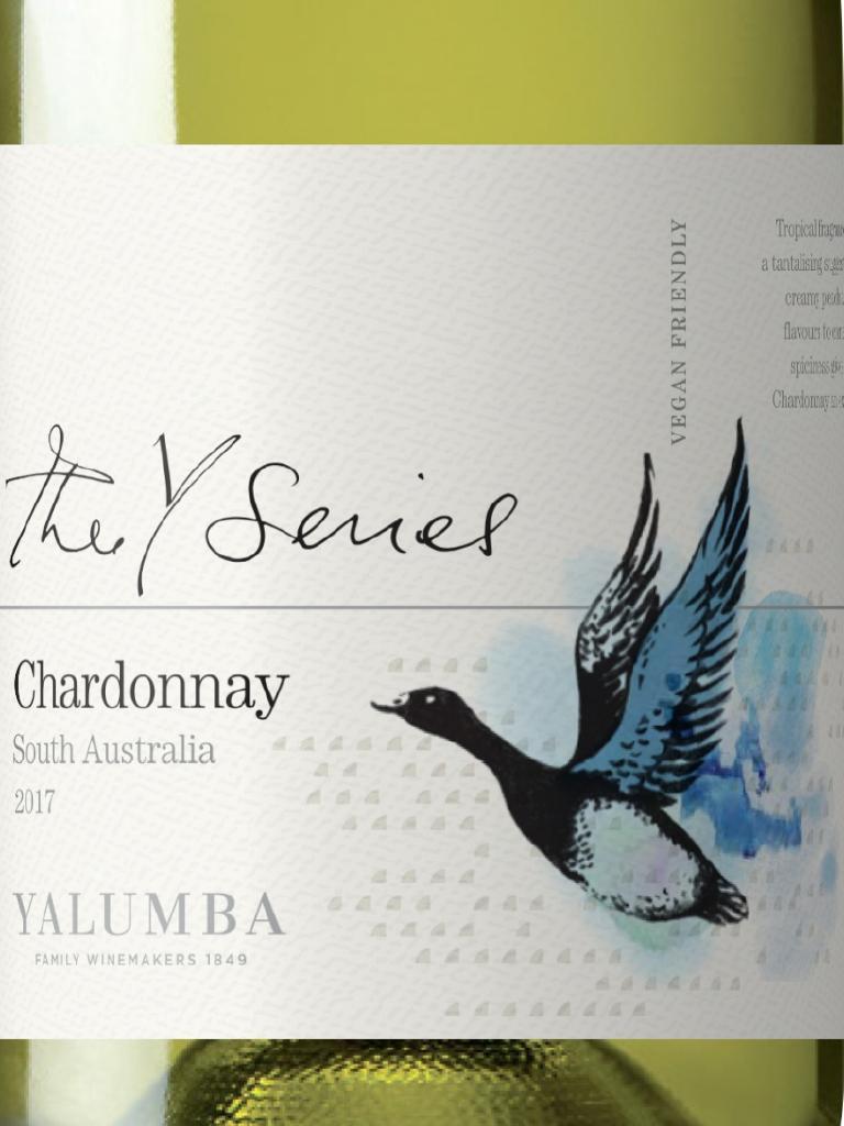 Yalumba Y Series Chardonnay 2018 ($12-15).