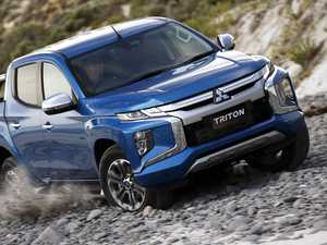 Prices rises revealed for 2019 model Mitsubishi Triton