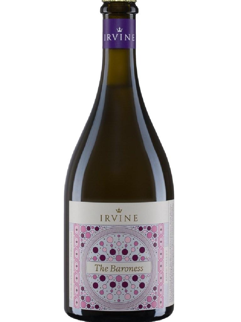 Irvine Wines' The Baroness ($35).