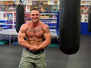 Kings Cross bodybuilder sold drugs to 'avoid losing clients'