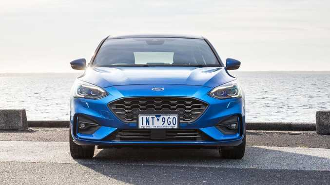 New Ford Focus review: Small brings Euro flair to Australia