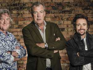 Grand Tour hosts quit TV show
