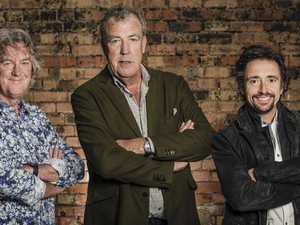 Grand Tour hosts quit TV show