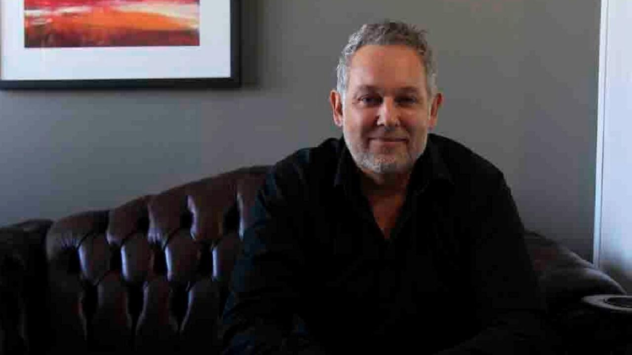 Ken Grace, managing director of Goldsky Asset Management.