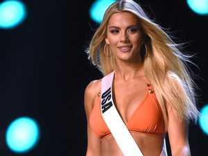 Miss Australia in Instagram scandal
