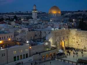 PM to recognise West Jerusalem as Israeli capital