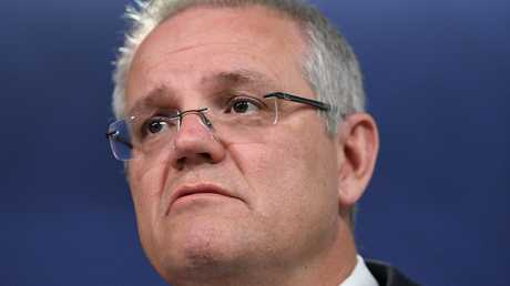 Prime Minister Scott Morrison is under pressure to increase funding.