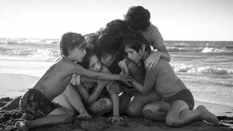 Roma is a deeply personal work (Carlos Somonte/Netflix via AP)