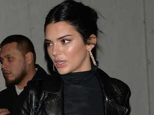 Kendall Jenner's massive salary