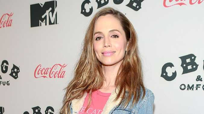 Eliza Dushku in 2013. Picture: Robin Marchant/Getty Images