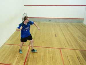 Squash: Blake Hite.