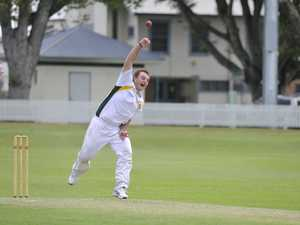 Jackson Greeve in a clash between Tucabia-Copmanhurst