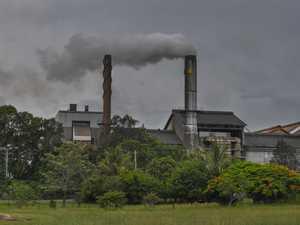 Millaquin Sugar Mill