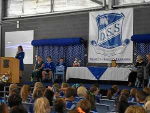 Awards ceremony recognises successes