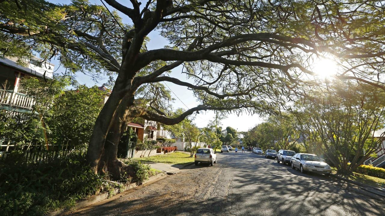 Lutwyche is one of Queensland's fastest selling suburbs. Photo: Lachie Millard.