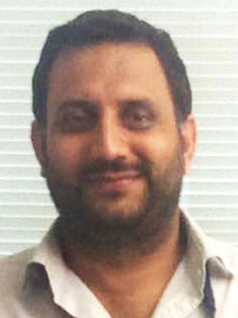 Rajwinder Singh.
