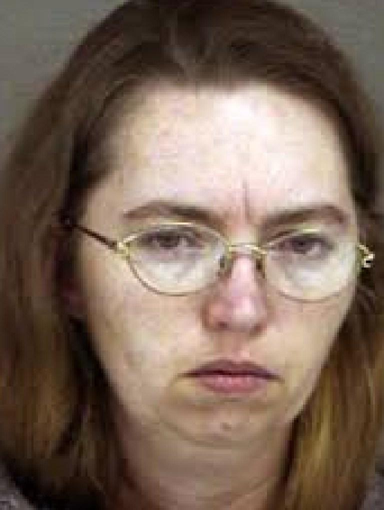 Lisa Montgomery murdered pregnant Bobbie Jo Stinnett.