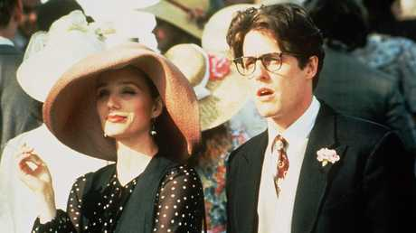 Kristin Scott Thomas and Hugh Grant are part of the cast reuniting for the Four Weddings And A Funeral sequel.