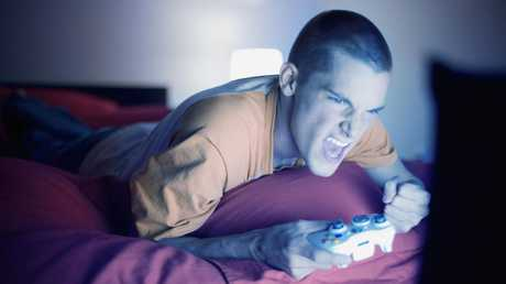 Parents are spending thousands on psychologists to break their children's game addictions.