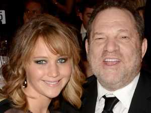 Weinstein lied about 'sex with J Law'