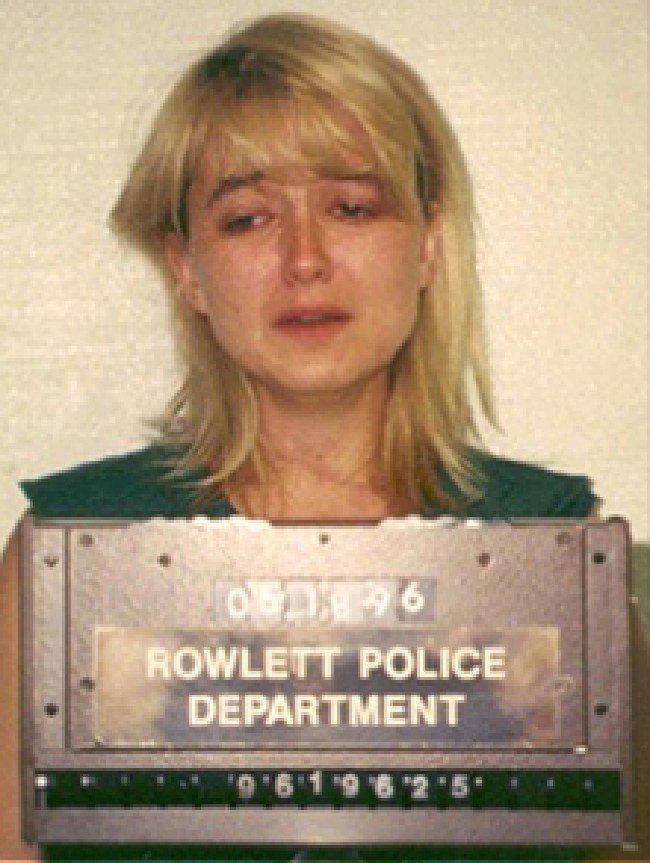 Darlie Routier is currently on death row in Texas for killing one of the two sons she stabbed to death.