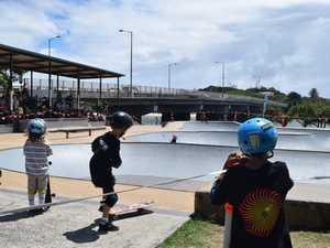 Fair Go Skate Fest