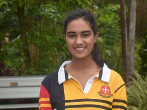 SCHOOL DUX: Pooja Arumugam was the highest academic