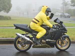 Mark Giblin (pickachu). Downs Motorcycle Sporting