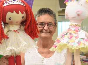 Toogoom Christmas Fair 2018 - Patricia McCullagh