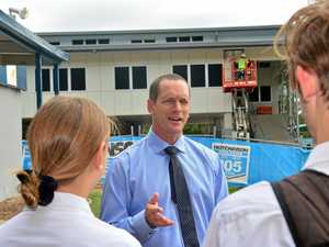Students achieve record OP results at Coolum State High